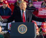 US-Wahl 2020: Diese Stars unterstützen Donald Trump