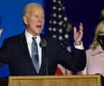 US-Wahl 2020: Joe Biden holt Donald Trump in Pennsylvania ein!