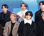 BTS: Holt die Band den ersten K-Pop-Grammy?