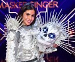 Sarah Lombardi: Erste Worte nach The Masked Singer-Sieg!