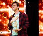 Supertalent 2020: Goldener Buzzer! Guy First furzt sich ins Finale