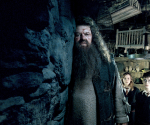 Harry Potter: Was wurde aus Robbie Coltrane alias Hagrid?