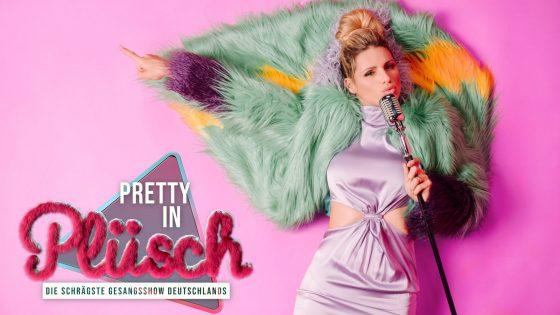 """""""Pretty in Plüsch"""""""