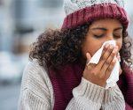 Diese 3 Sternzeichen werden im Winter krank