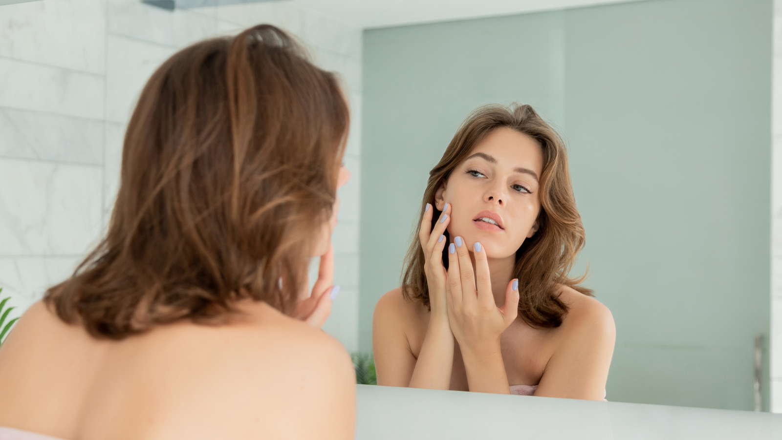 Beauty Morgenroutine Fehler