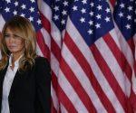 Niederlage von Donald Trump: Ehefrau Melania bricht ihr Schweigen!