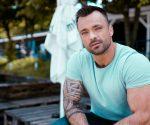 Filip Nikolic: So kam der Mike-Darsteller zu BTN!