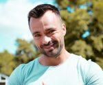 Filip Nikolic: So lernte der BTN-Hottie seine Freundin kennen!