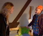 Berlin - Tag & Nacht: Lynn lässt Krätze abblitzen!