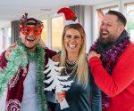 Köln 50667: Pia Tillmann im Weihnachts-Interview