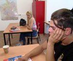 Krass Schule: Tarek verhält sich seltsam!
