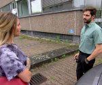 Krass Schule: Thea legt sich mit Lehrer Chris an!