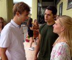 Krass Schule: Moritz hat noch Gefühle für Shayenne!