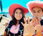 Candy Ken & Baby J: Ein Baby bei 500.000 Followern!