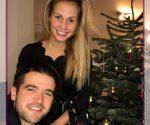 Köln 50667: Carolina Noeding & Daniel Peukmann im Weihnachts-Interview