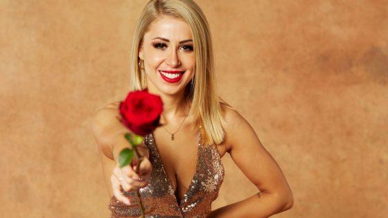 """Bachelor""-Kandidatin Denise"