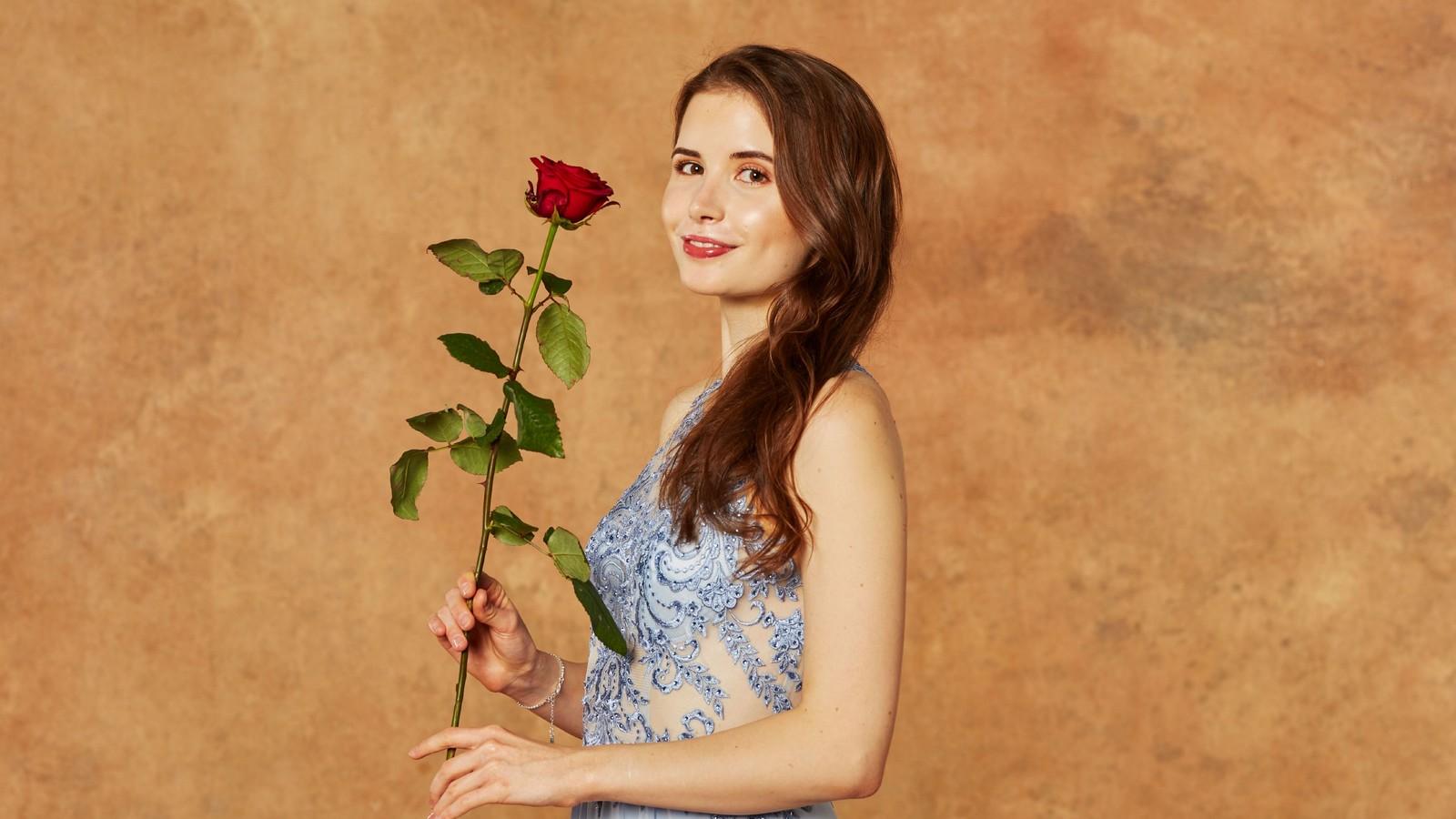 """""""Bachelor""""-Kandidatin Esther"""