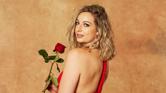 """""""Bachelor""""-Kandidatin Hannah"""