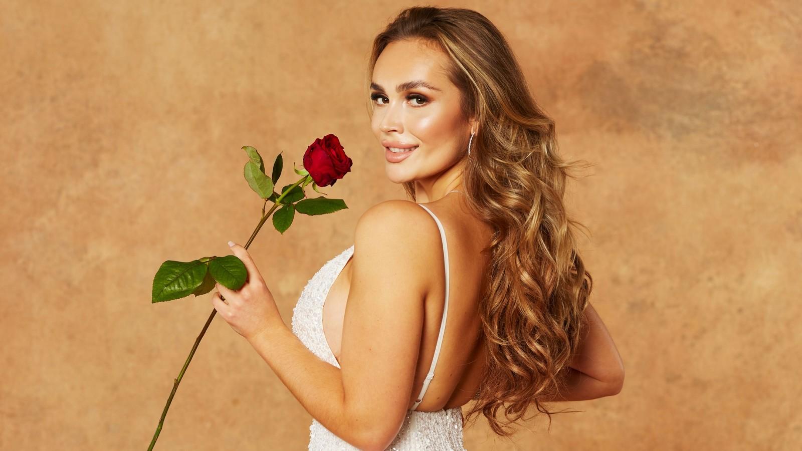 """""""Bachelor""""-Kandidatin Jacqueline S."""