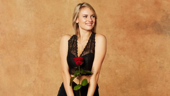 """""""Bachelor""""-Kandidatin Kim-Denise Lang"""