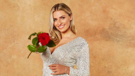 """Bachelor""-Kandidatin Laura Stella Bühre"