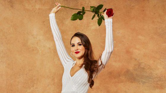 """Bachelor""-Kandidatin Maria Chatzinikolau"