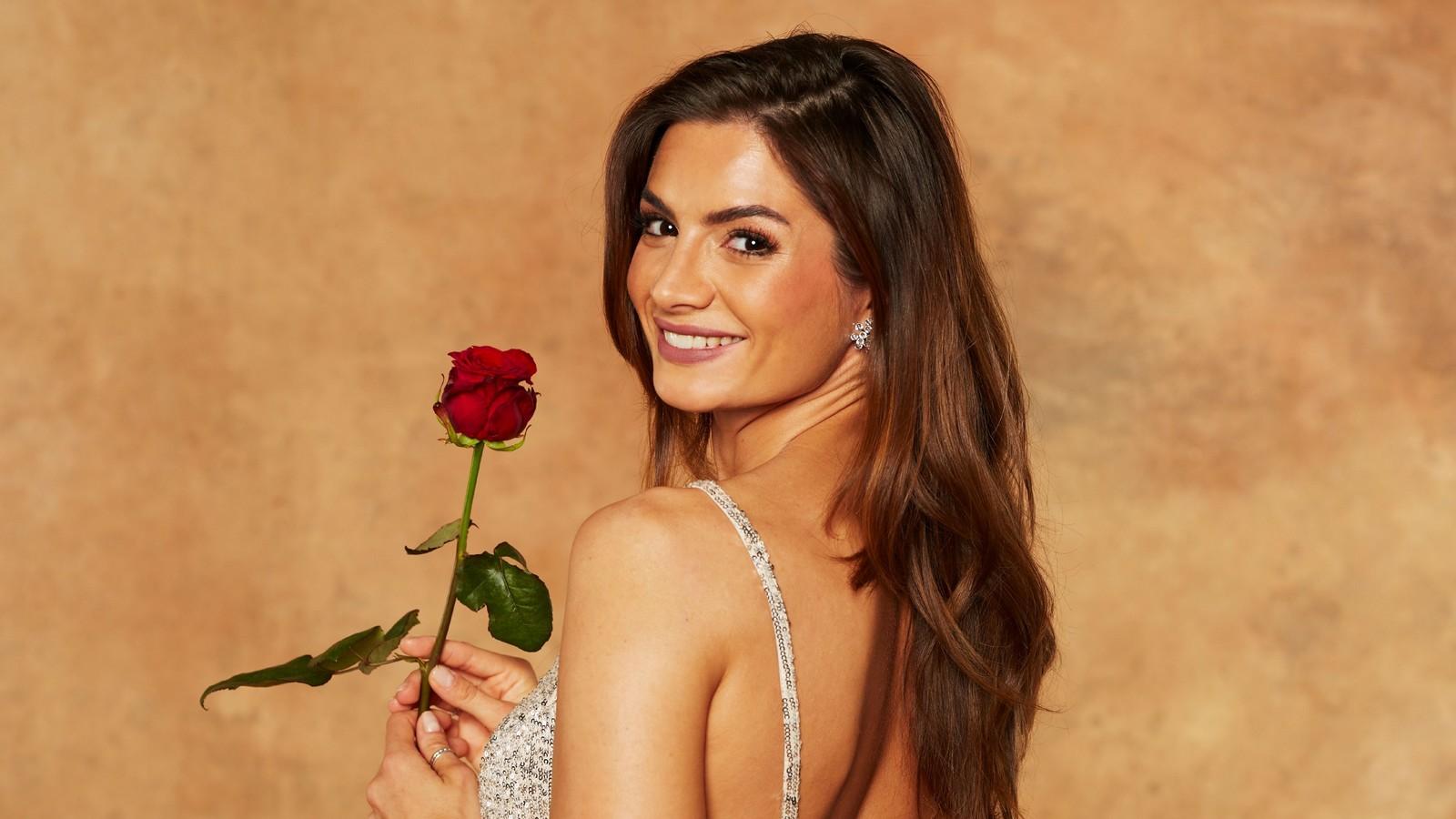 """Bachelor""-Kandidatin Michèle de Roos"