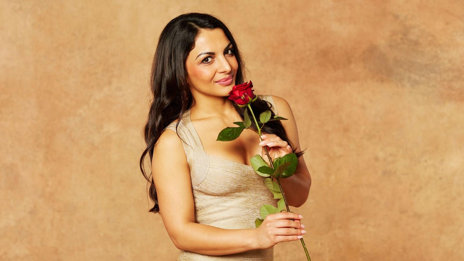 """""""Bachelor""""-Kandidatin Nora Lob"""