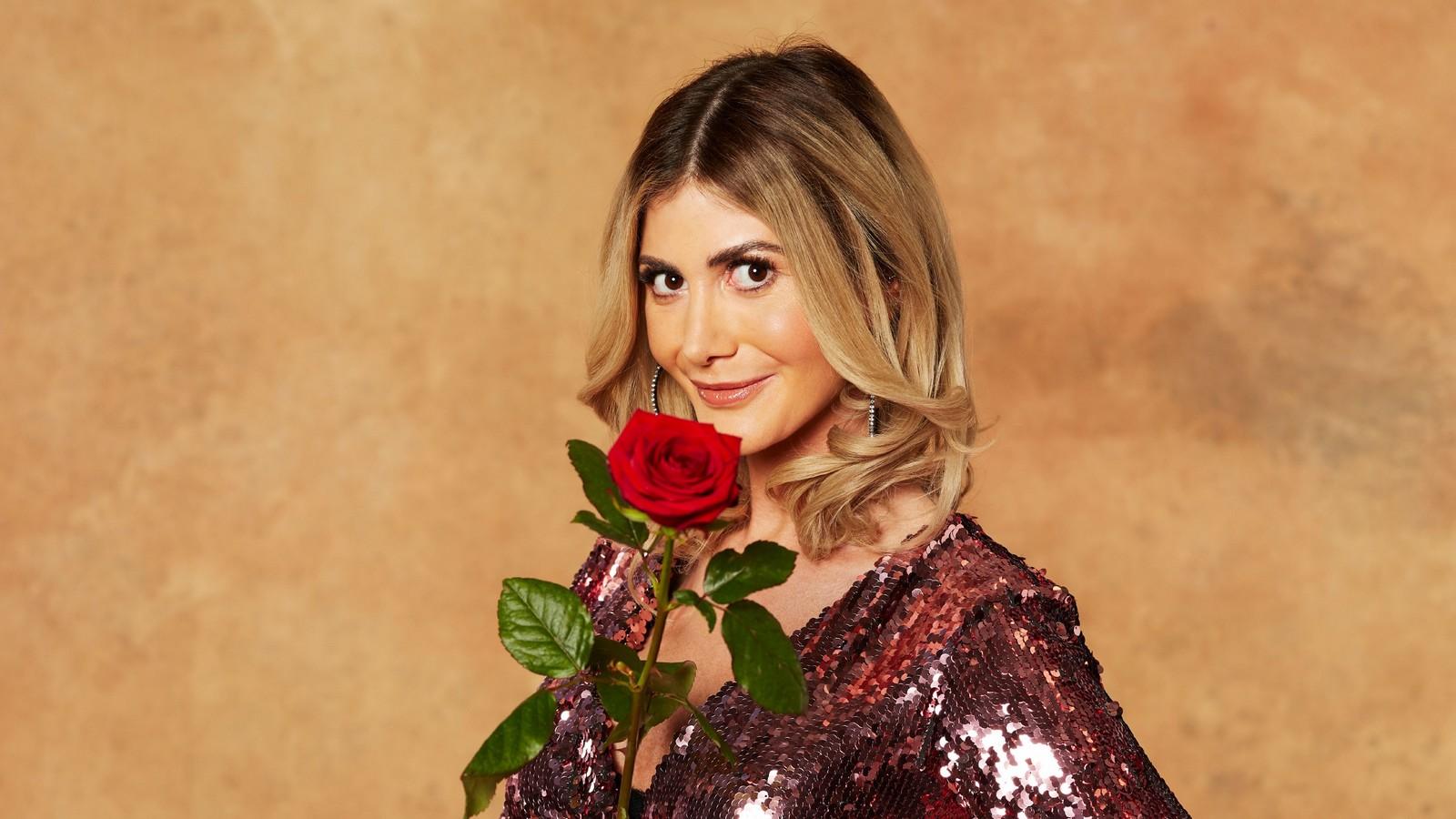 """Bachelor""-Kandidatin Stephie Stark"
