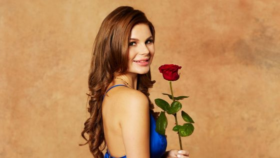 """Bachelor""-Kandidatin Vivien Fabia-Offelmann"