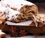 Butterstollen-Rezept: Ein Muss zu Weihnachten