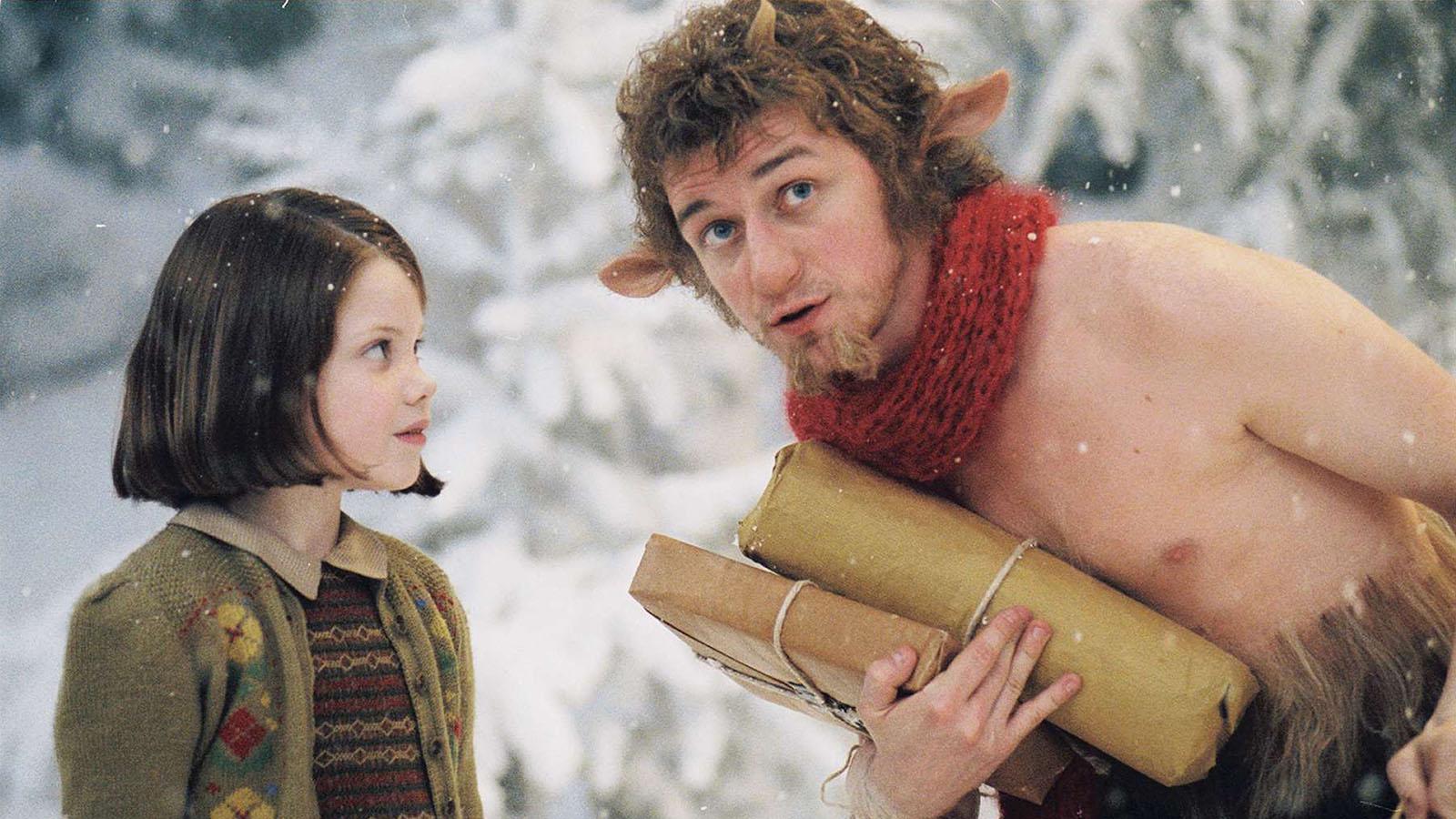 Die Chroniken von Narnia Disney