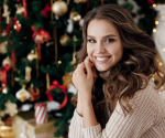 5 Ideen für die perfekte Frisur zu Weihnachten