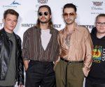 Tokio Hotel: Die Termine ihrer Tour 2021!