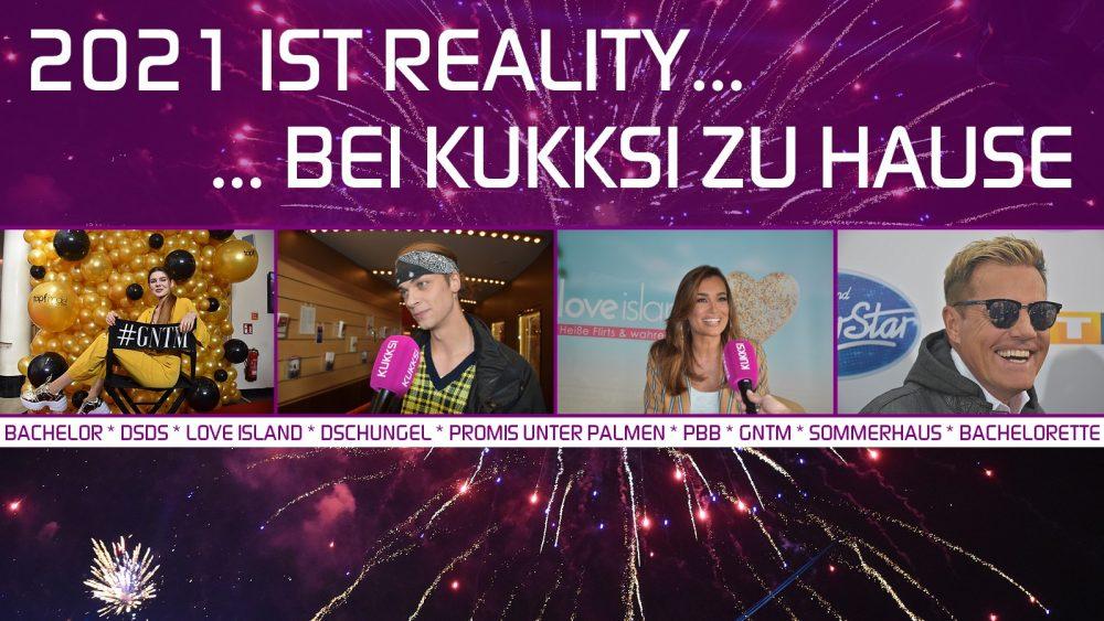 Das Reality-Teenie-Magazin Nr. 1 in Deutschland - KUKKSI!