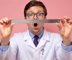 Die lustigsten Fakten und Mythen zur Penislänge