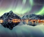 Wo kann ich Polarlichter beobachten?