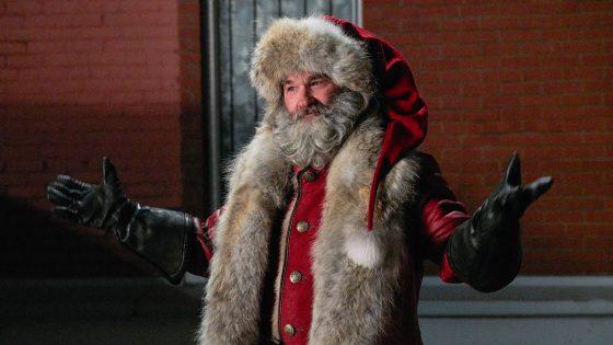 Netflix The Christmas Chronicles