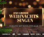 RTL-Weihnachtssingen: Diese Promis sind dabei!