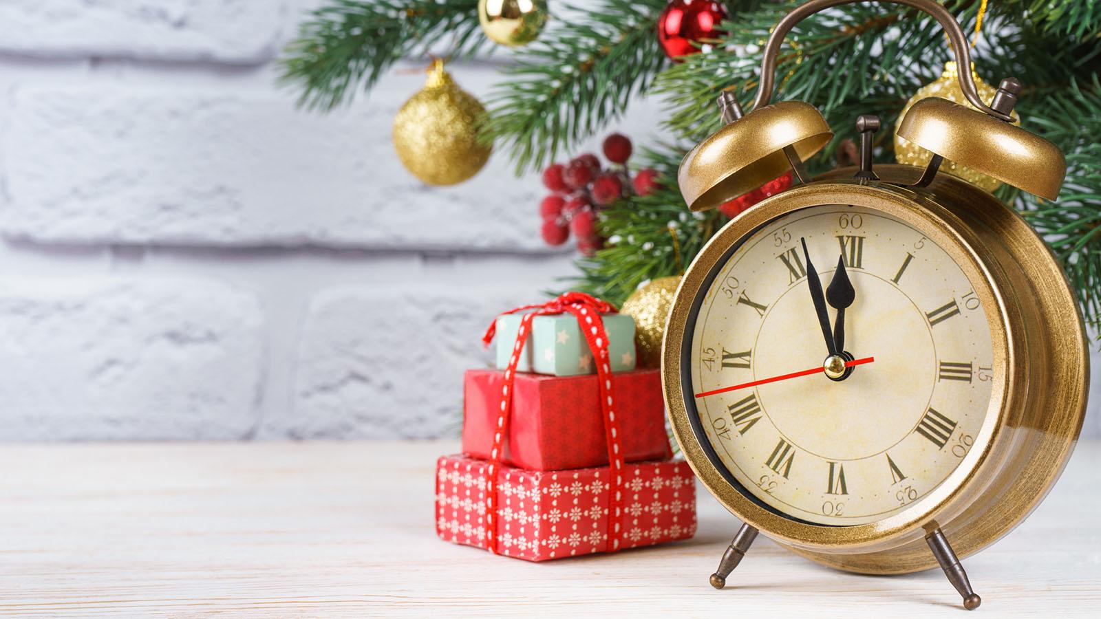 Last-Minute-Geschenke Weihnachten