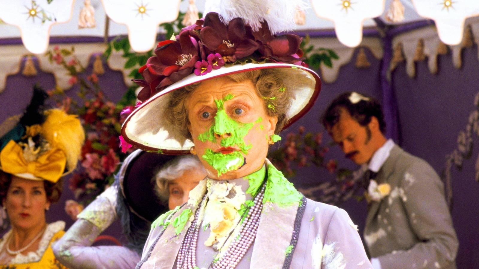 Die besten Filmfehler in ,,Eine zauberhafte Nanny