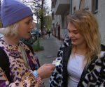 Berlin - Tag & Nacht-Amelie & Lynn: Krasser Alkholabsturz!