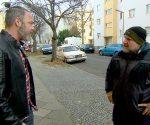 Berlin - Tag & Nacht: Theo will um Peggy kämpfen!