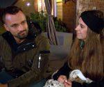 Berlin - Tag & Nacht: Hat sich Mike in Pia verliebt?