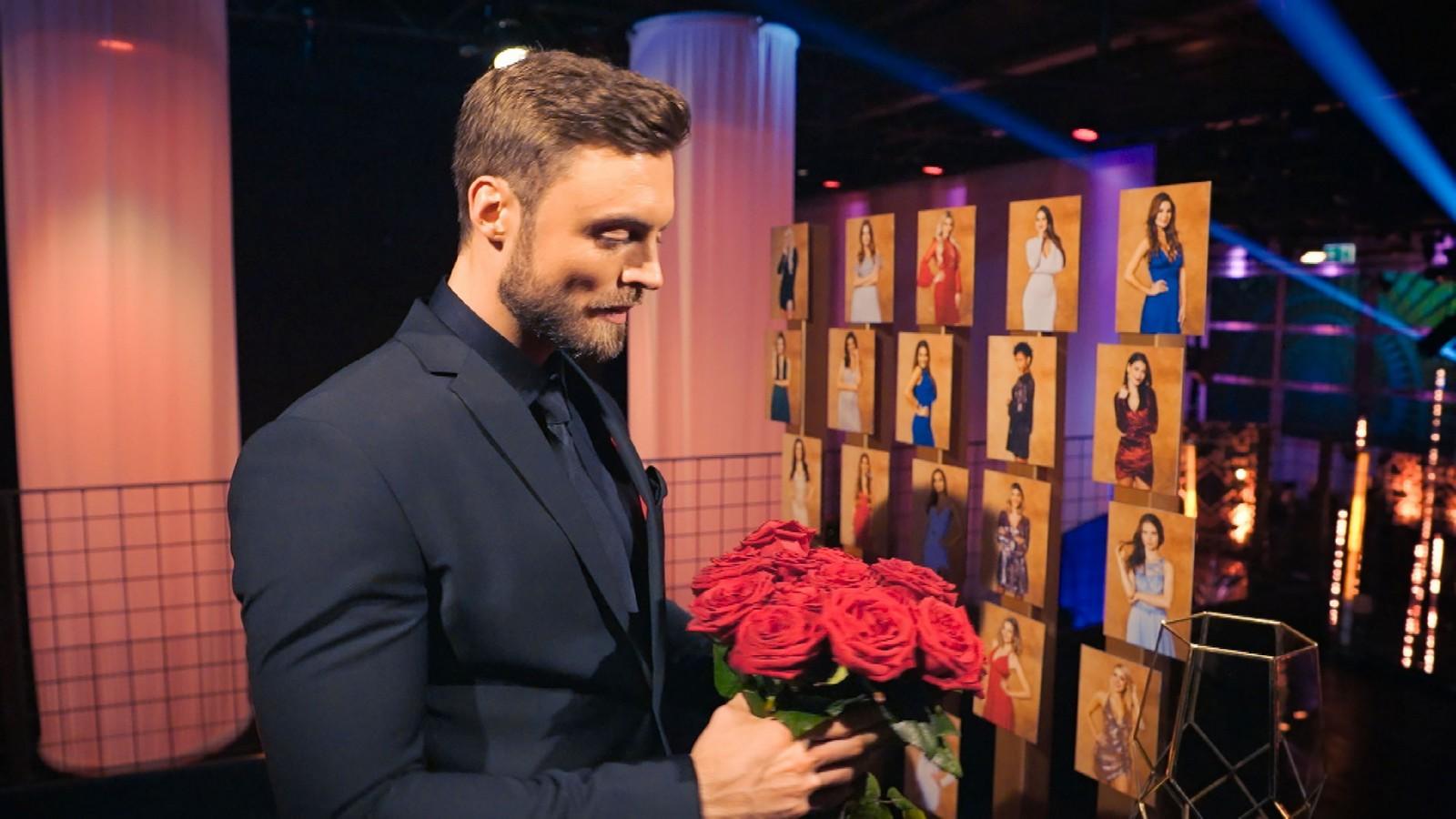 """""""Bachelor"""" Niko Griesert"""