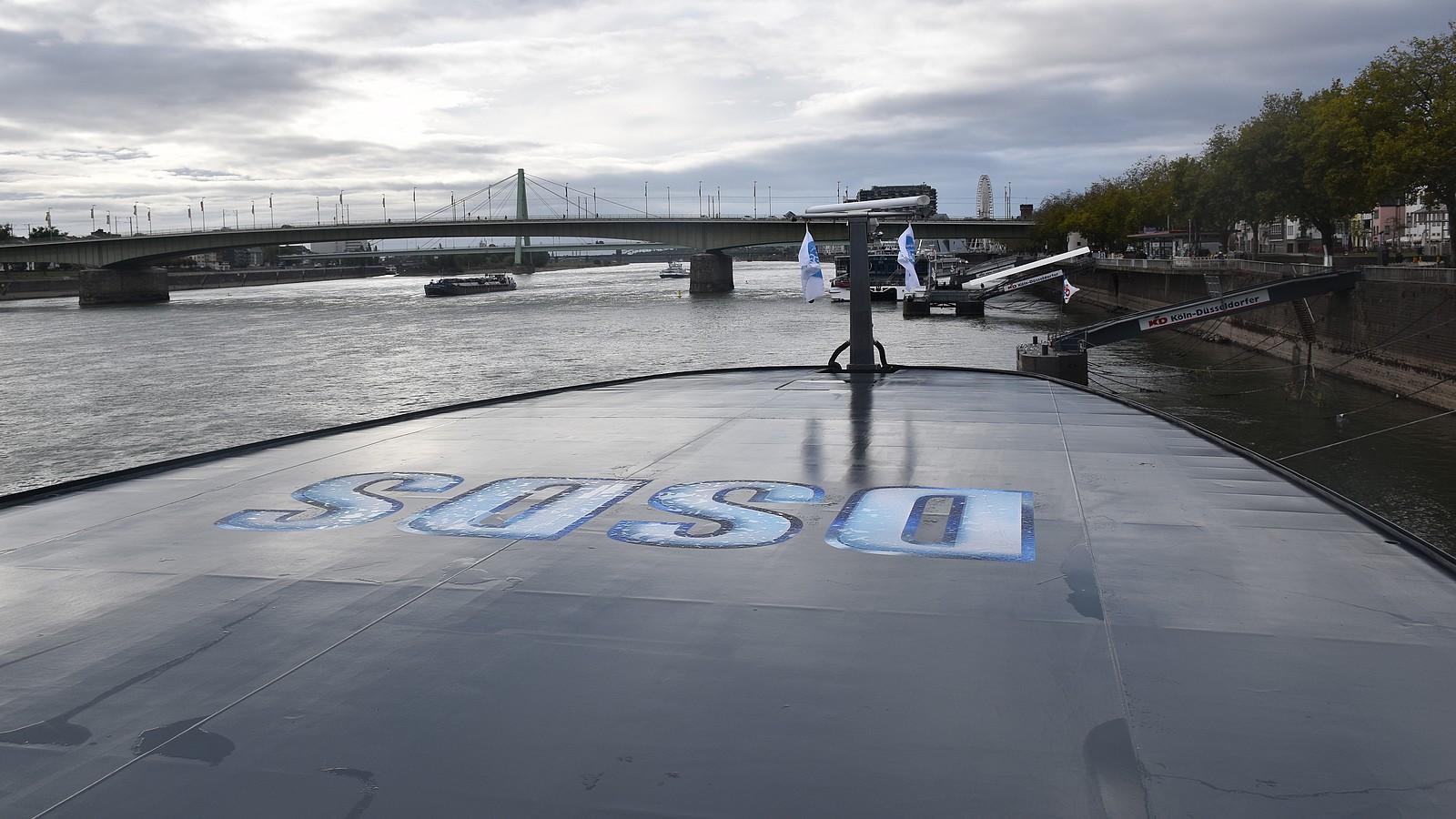 DSDS-Schiff