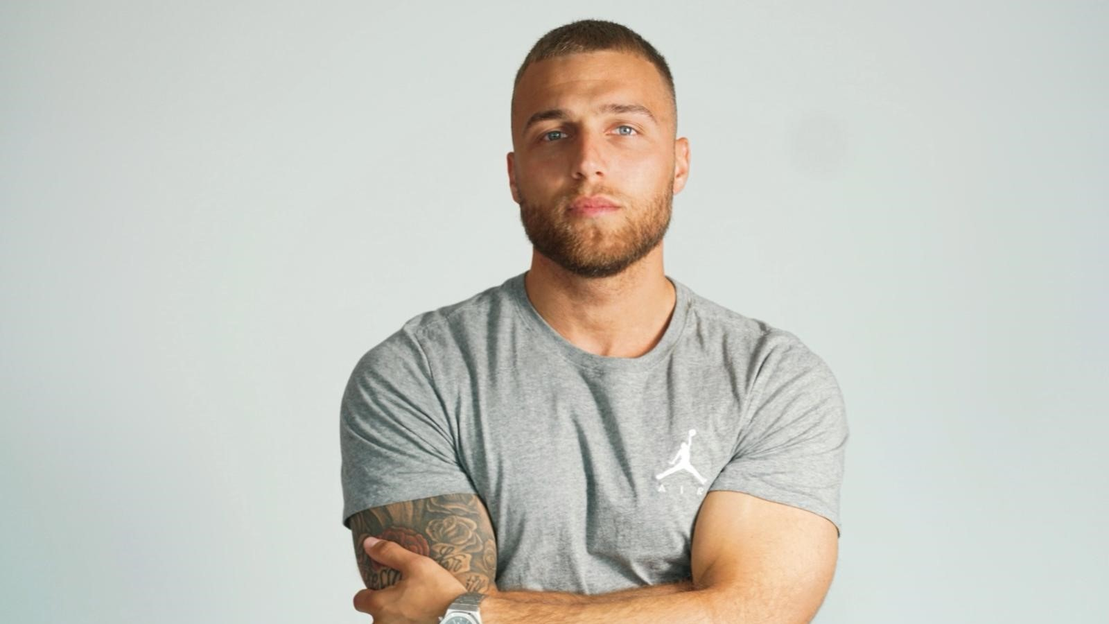 Dschungelshow-Kandidat Filip Pavlovic
