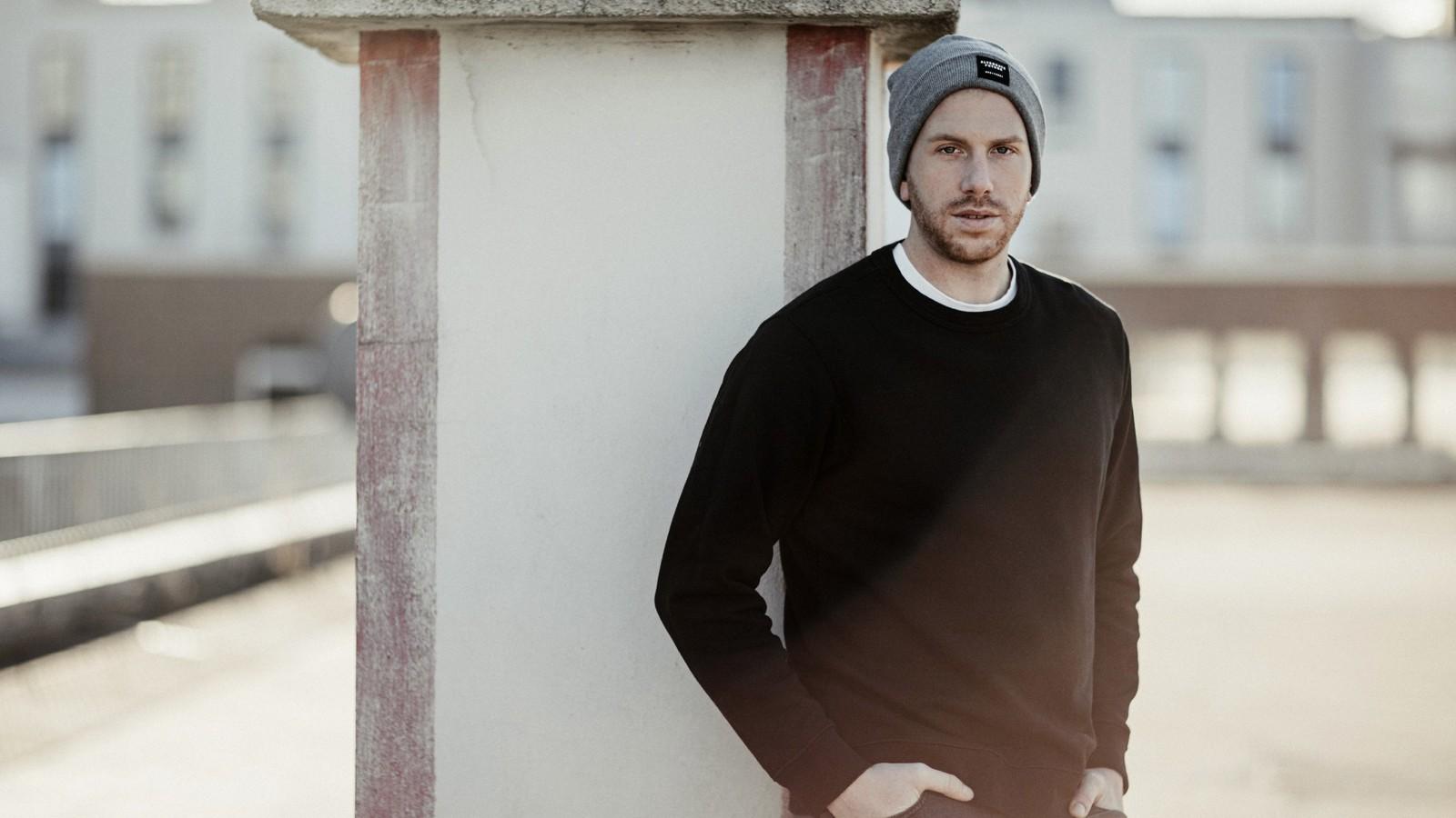 Dschungelshow-Kandidat Lars Tönsfeuerborn