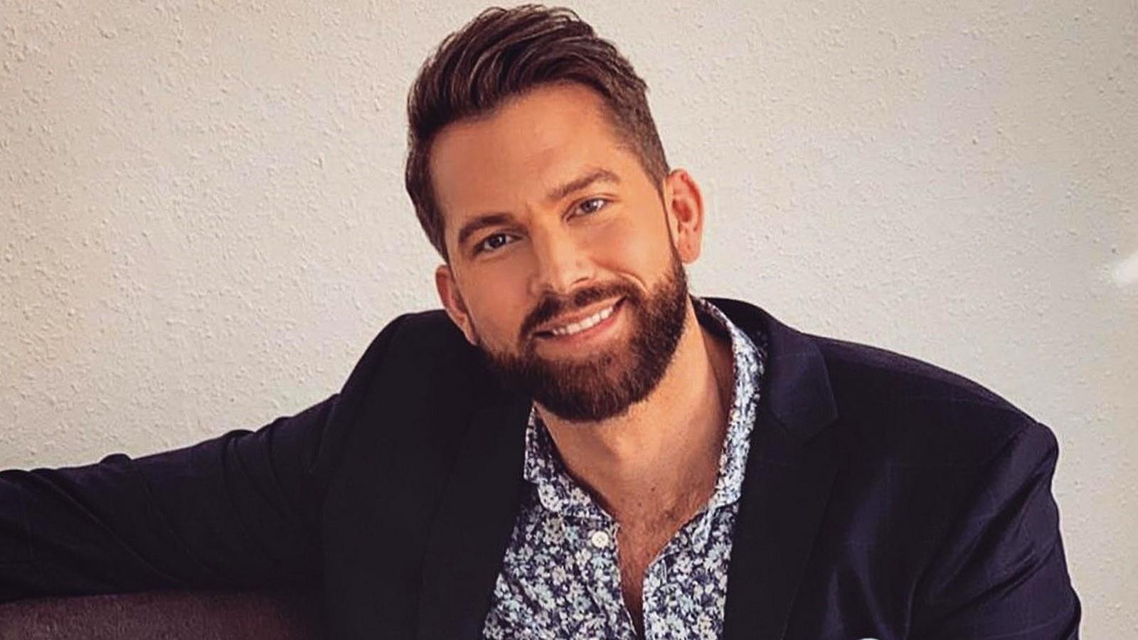 Dschungelshow-Kandidat Oliver Sanne