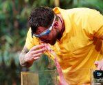 Dschungelshow 2021: Oliver Sanne muss die Show verlassen